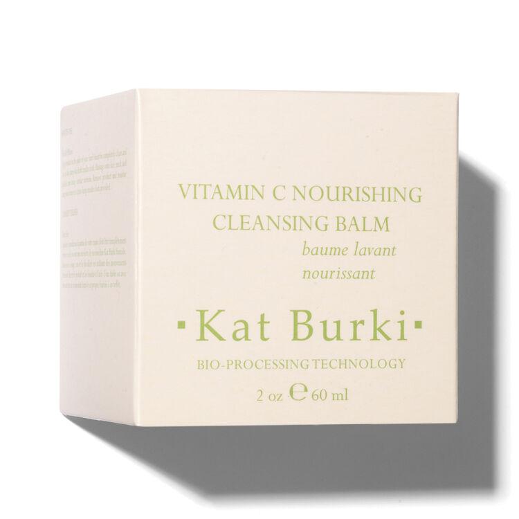 Vitamin C Nourishing Cleansing Balm, , large