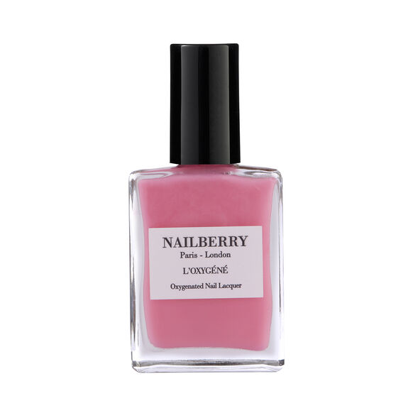 Pink Guava Oxygenated Nail Lacquer, , large, image_1