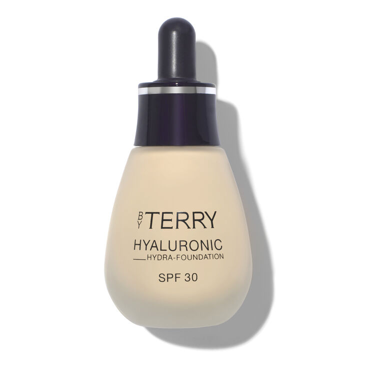 Hyaluronic Hydra Foundation SPF30, N100, large