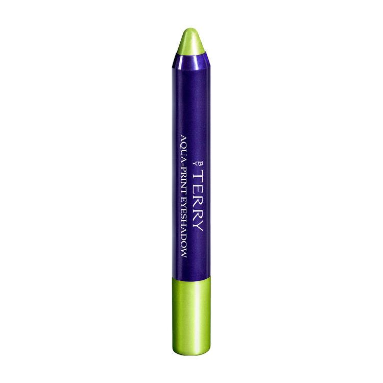 Aqua-Print Eyeshadow - Green Fizz 4, , large