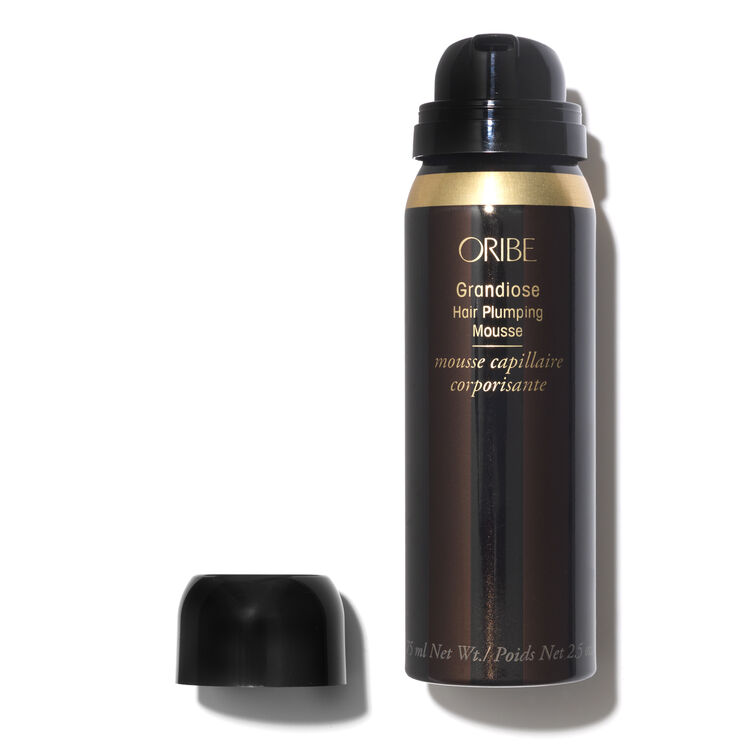 Grandiose Hair Plumping Mousse - Travel Size, , large