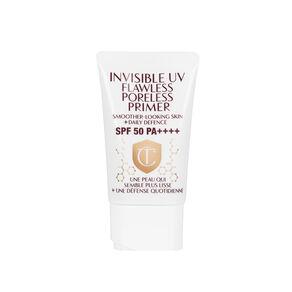 Invisible UV Flawless Poreless Primer SPF50
