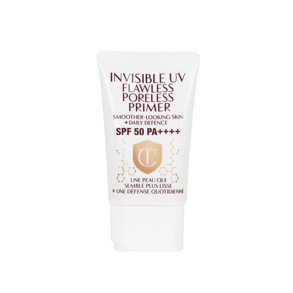 Invisible UV Flawless Poreless Primer SPF50, , large, image1