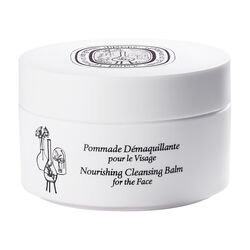 Nourishing Cleansing Balm, , large