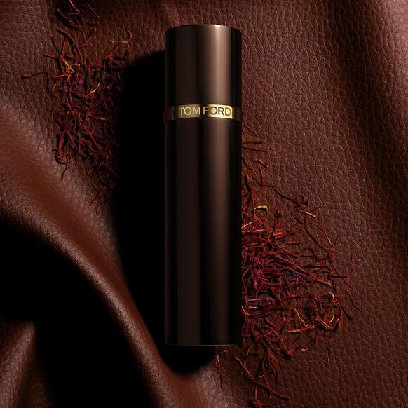 Tuscan Leather Atomizer, , large, image2