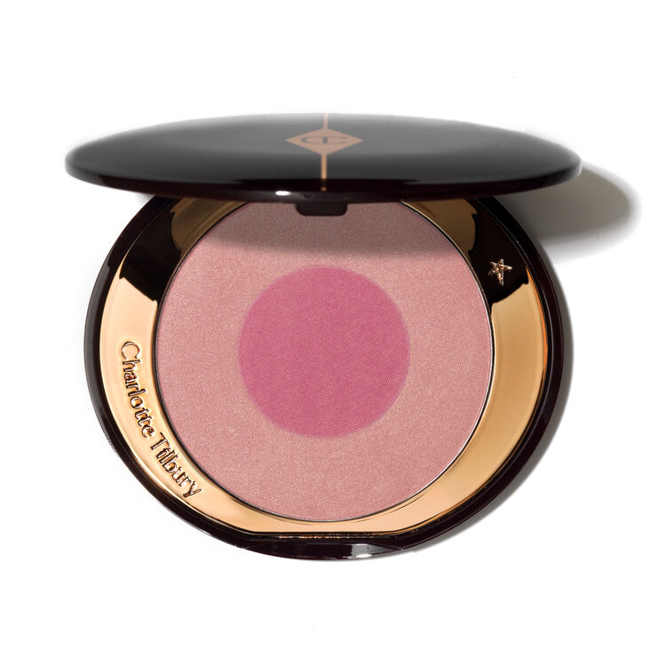 Cheek To Chic Blush, LOVE IS THE DRUG, large