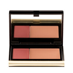 The Creamy Glow Duo, NO 1 NUELLE/BLOODROSES, large