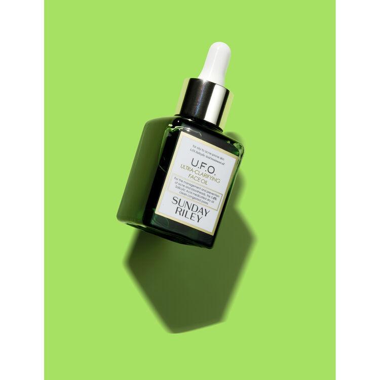 U.F.O. Ultra-Clarifying Face Oil, , large