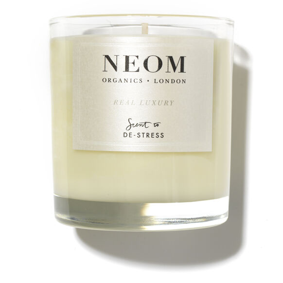 Real Luxury Scented Candle (1 Wick), , large, image1