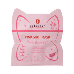 Pink Shot Mask, , large