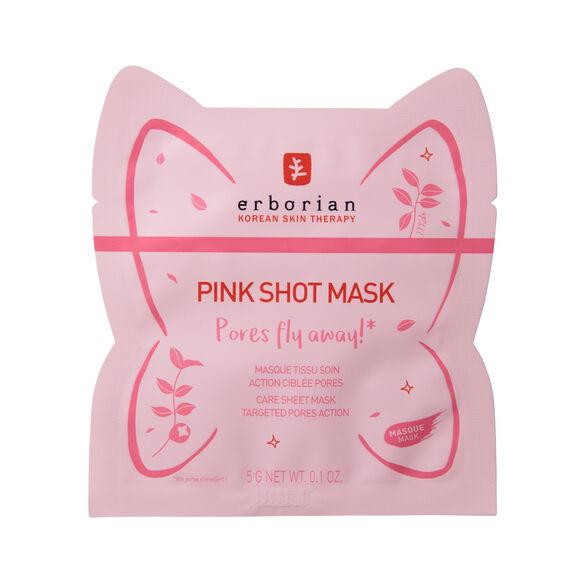 Pink Shot Mask, , large, image1