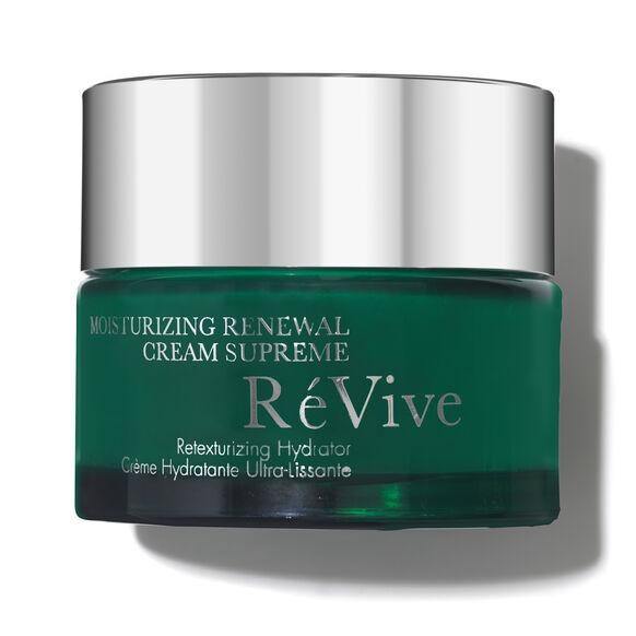 Moisturizing Renewal Cream Suprême Nightly Retexturizer, , large, image1