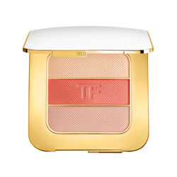 Soleil Contouring Compact Nude Glow, , large