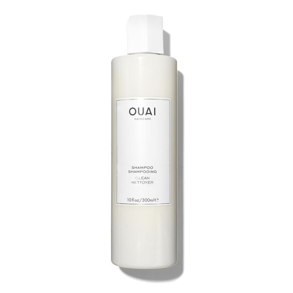 Clean Shampoo, , large, image1
