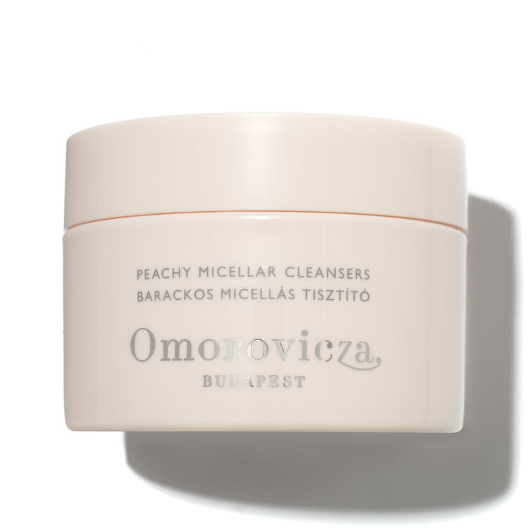 Peachy Micellar Cleansers, , large