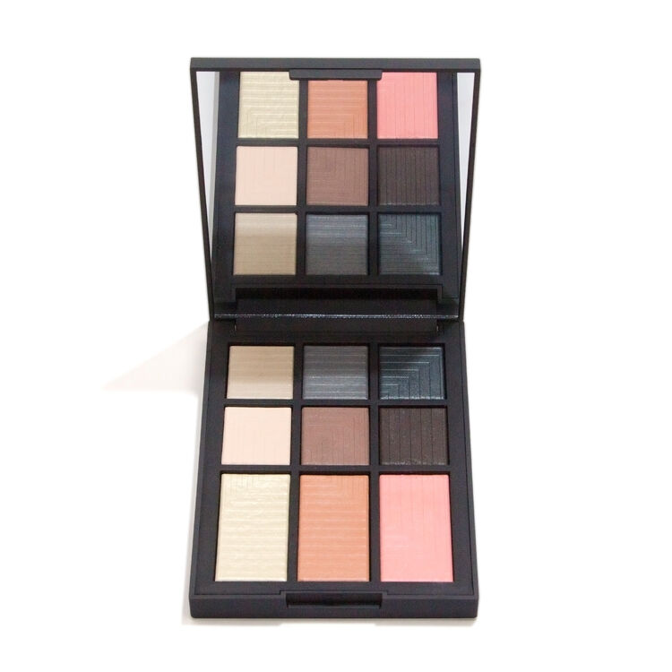 Give In Take Dual-Intensity Eye & Cheek Palette Sarah Moon Collection, , large