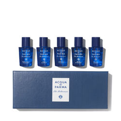 Blu Mediterraneo Miniature Set, , large