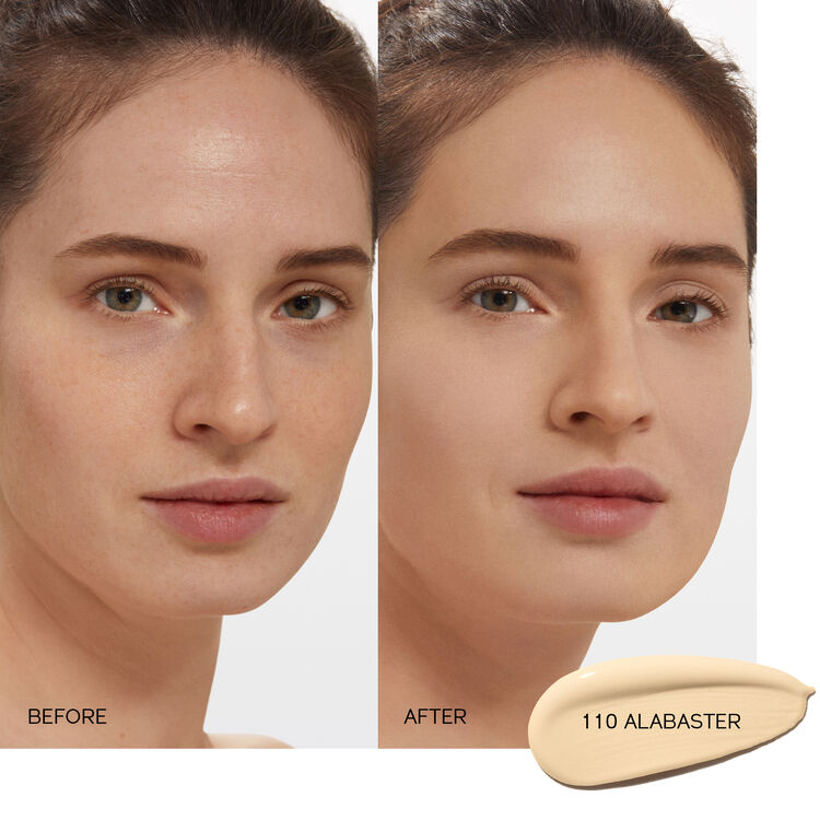 Synchro Skin Self-Refreshing Foundation, 110, large