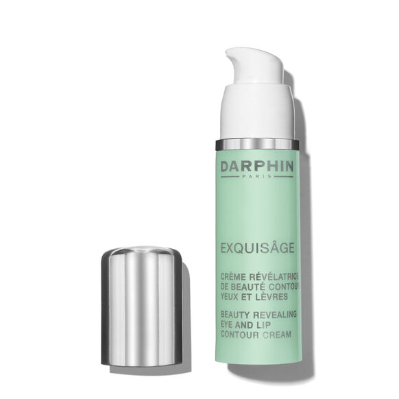 Exquisage Beauty Revealing Eye and Lip Contour Cream, , large, image2