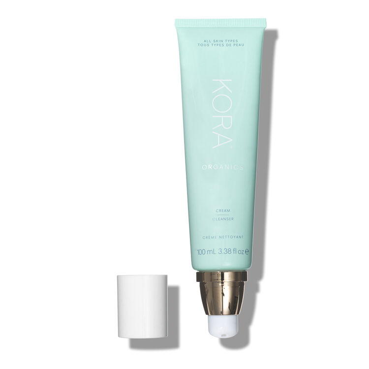 Cream Cleanser, , large