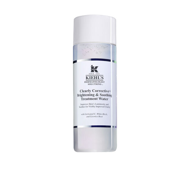 Clearly Corrective Brightening & Soothing Treatment Water, , large, image1