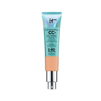 CC+ Cream Matte SPF40