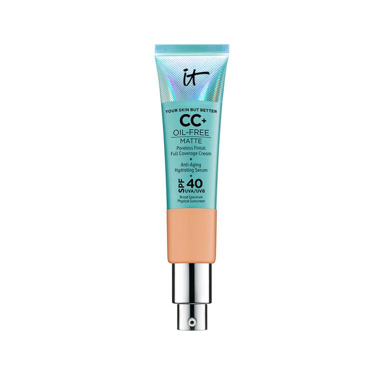 CC+ Cream Matte SPF40, NEUTRAL TAN 32 ML, large