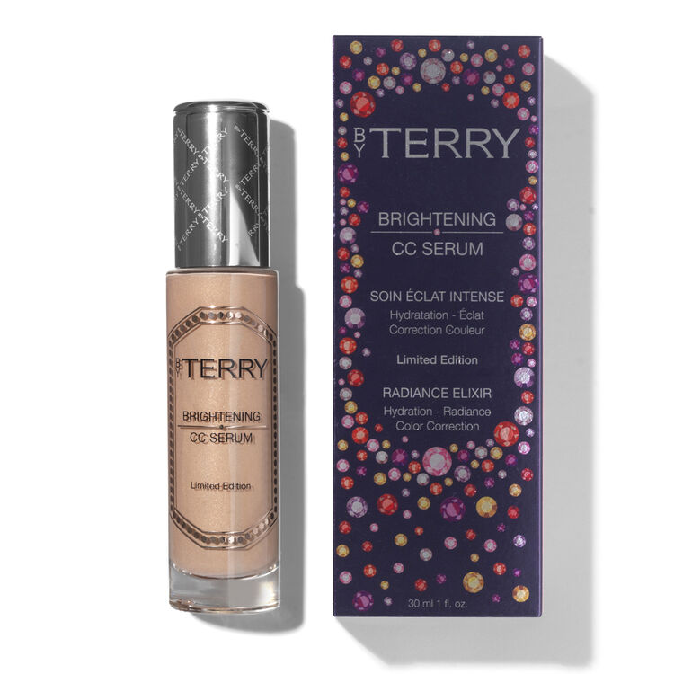 9774e7e6e108 By Terry Brightening CC Serum 100 Gem Glow - Space.NK - GBP