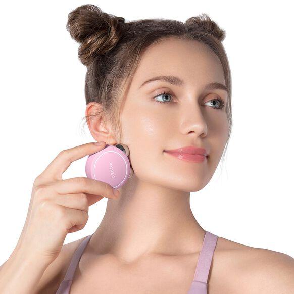 Bear Mini Facial Toning Device, , large, image3