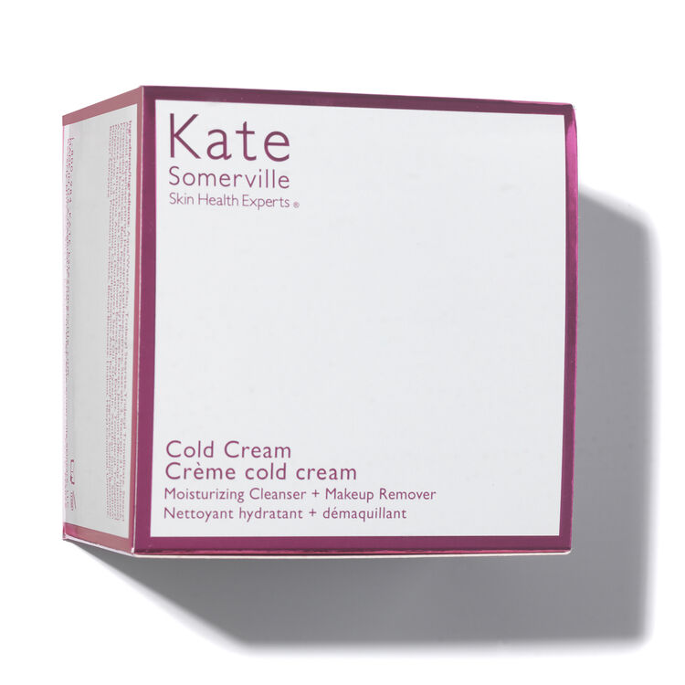 Cold Cream Moisturizing Cleanser + Makeup Remover, , large