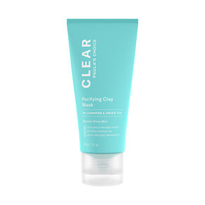 Clear Purifying Clay Mask