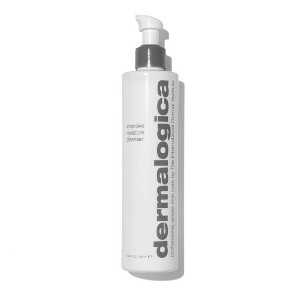 Intensive Moisture Cleanser, , large, image1