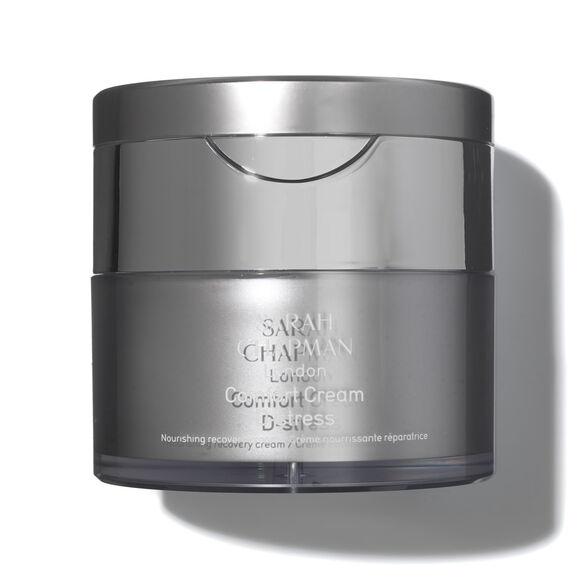Comfort Cream D-Stress, , large, image1