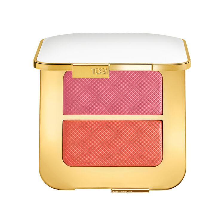 Sheer Cheek Duo, , large