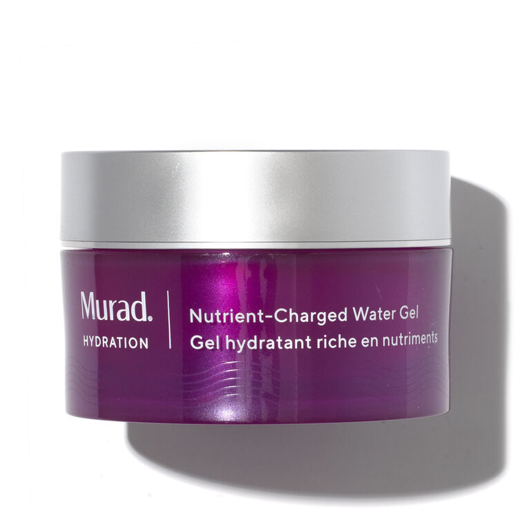 Nutrient-Charged Water Gel, , large