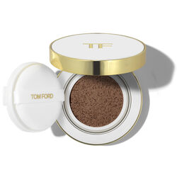 Soleil Glow Tone Up Foundation Hydrating Cushion Compact, WARM BRONZE, large