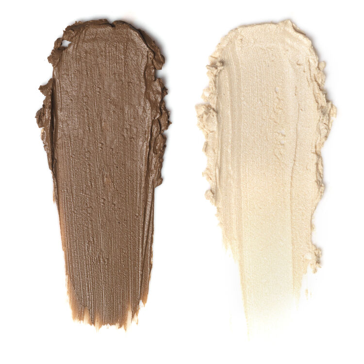 The Creamy Glow Duo, NO 4 CANDLELIGHT/SCULPTING, large