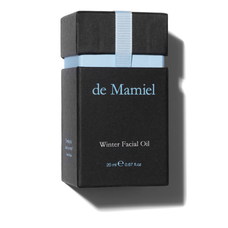Winter Facial Oil, , large