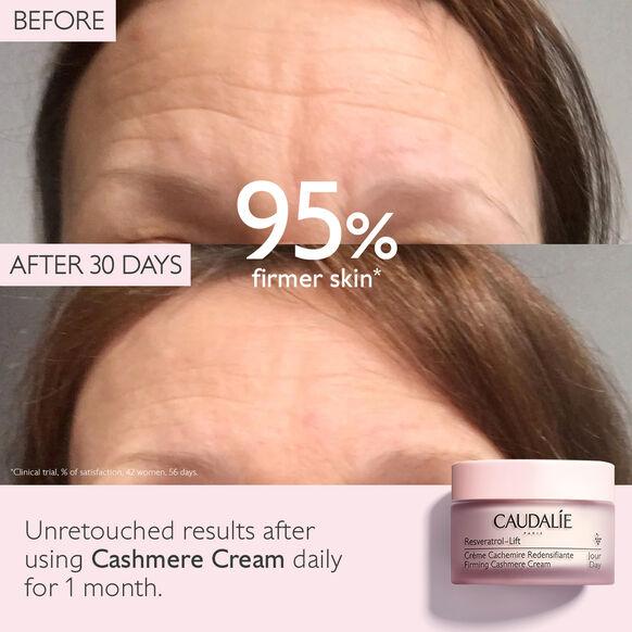 Resveratrol Lift Firming Cashmere Cream, , large, image3