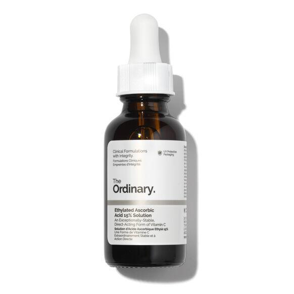 Ethylated Ascorbic Acid 15% Solution, , large, image1