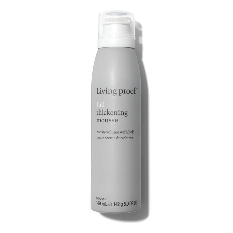 hair thickening styling products thickening mousse 142g living proof 1906 | UK200007909 LIVING PRO