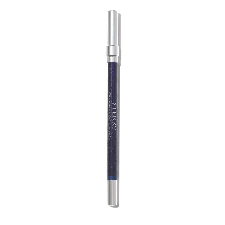 Crayon Khol Terrybly, 4  BLUE VISION, large