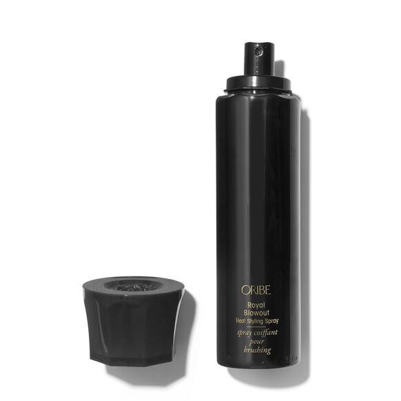 Royal Blowout Heat Styling Spray, , large, image2