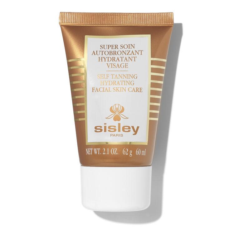Self Tanning Hydrating Facial Skincare, , large