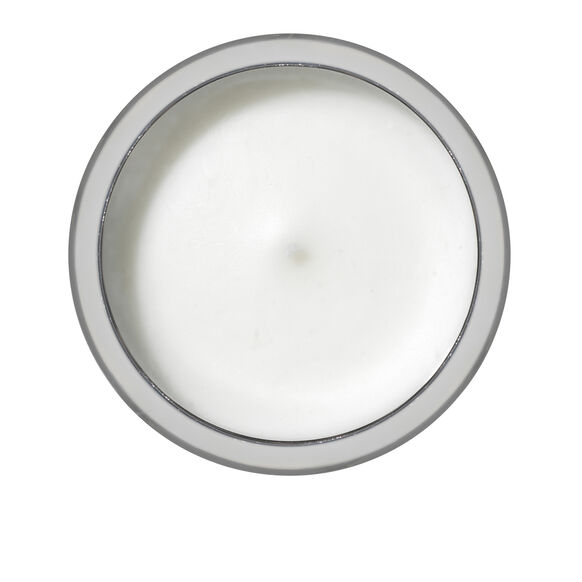 White Rose & Lemon Leaves A Scented Candle, , large, image4