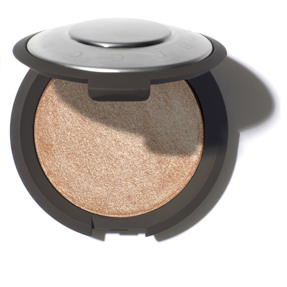 Shimmering Skin Perfector Pressed Highlighter, ROSE GOLD, large, image1
