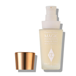 Magic Foundation, 3.5 FAIR, large