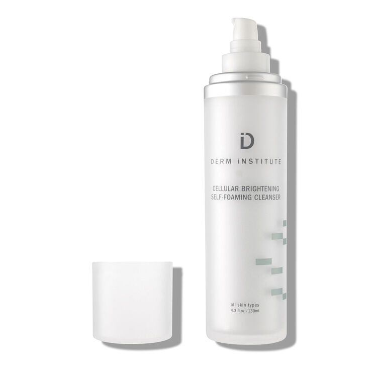 Cellular Brightening Self-Foaming Cleanser, , large