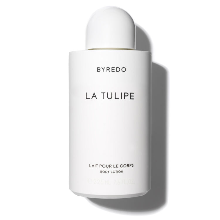 La Tulipe Body Lotion, , large