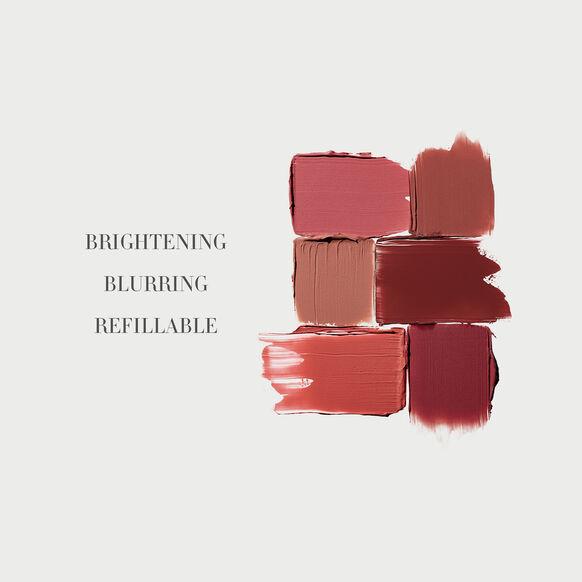 Blush Divine Radiant Lip & Cheek Colour, FOXGLOVE, large, image5